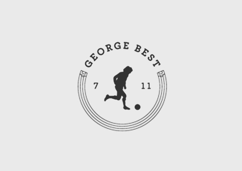 George Best Website Migration by WordHerd