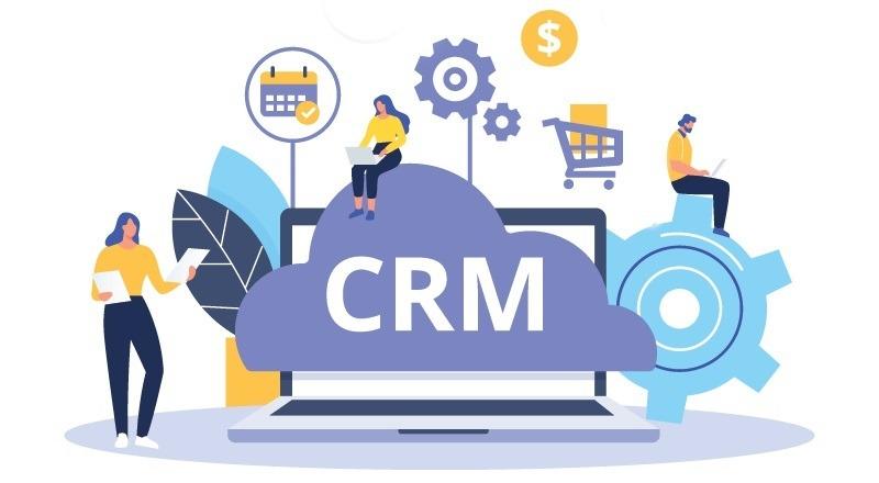 hubspot to marketo CRM